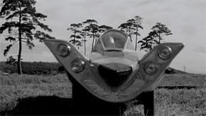 UCHU KAISOKU-SEN